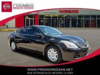 Used 2010 Nissan Altima 2.5 S Sedan