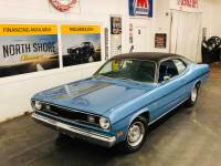 1970 Plymouth Duster -360 ENGINE - NICE PAINT - AFFORDABLE FUN - SEE VIDEO