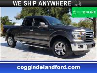 Certified 2015 Ford F-150 XLT EXTENDED CAB in Jacksonville FL