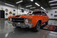 New 1971 Chevrolet Chevelle SS | Glen Burnie MD, Baltimore | R1011