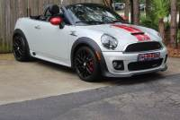 Pre-Owned 2014 MINI John Cooper Works Roadster John Cooper Works