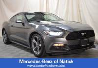 2015 Ford Mustang EcoBoost Premium Coupe in Natick, MA