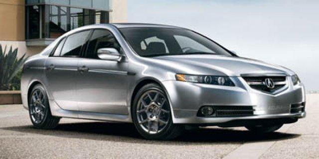 Photo Pre-Owned 2007 Acura TL Type S wNav System Sedan for sale in Freehold,NJ