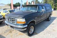 Used 1996 Ford F-250