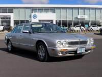2000 Jaguar XJ8 Vanden Plas Sedan in Medford, OR