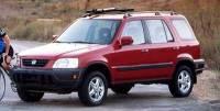 Pre-Owned 1999 Honda CR-V LX
