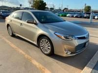 Pre-Owned 2013 Toyota Avalon Hybrid