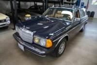 1985 Mercedes-Benz 300TD Turbo Diesel Wagon 300 TD