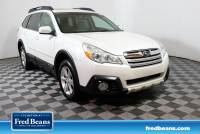 Used 2014 Subaru Outback 2.5i Limited For Sale in Doylestown PA | Serving New Britain PA, Chalfont, & Warrington Township | 4S4BRBLC0E3244569