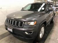 Used 2017 Jeep Grand Cherokee For Sale at Boardwalk Auto Mall | VIN: 1C4RJEAG6HC686035