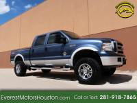 2006 Ford F-250 SD XLT CREW CAB SHORT BED 4WD DIESEL STUDDED