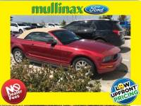 Used 2006 Ford Mustang V6 Convertible V-6 cyl in Kissimmee, FL