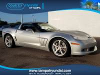 Pre-Owned 2012 Chevrolet Corvette Grand Sport Coupe in Jacksonville FL