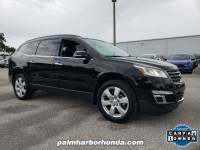 Pre-Owned 2016 Chevrolet Traverse LT w/1LT SUV in Tampa FL