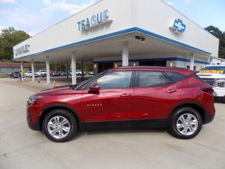 Photo 2020 Chevrolet Blazer LT