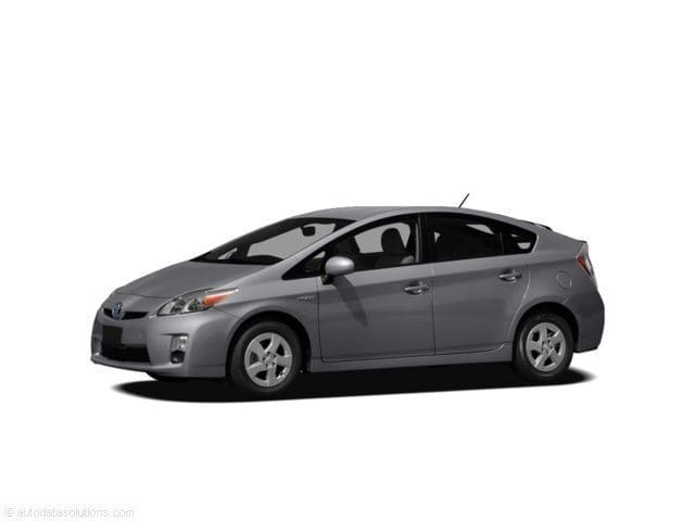 Photo 2011 Toyota Prius Four Hatchback FWD For Sale at Bay Area Used Car Dealer near SF