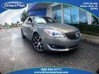 Used 2017 Buick Regal Turbo Sport Touring| For Sale in Winter Park, FL | 2G4GL5EX7H9154548 Winter Park