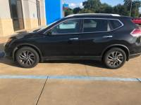 2016 Nissan Rogue FWD 4dr SL Sport Utility for Sale in Mt. Pleasant, Texas