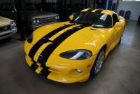 2001 Dodge Viper GTS V10 Coupe with 5K original miles GTS