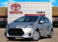 2016 Toyota Prius C 5dr HB Two