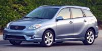 Pre-Owned 2005 Toyota Matrix