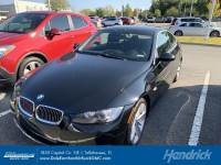 2008 BMW 3 Series 335i Coupe in Franklin, TN