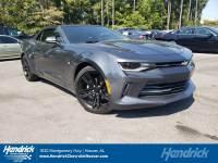 2017 Chevrolet Camaro 1LT Convertible in Franklin, TN