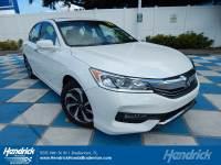 2017 Honda Accord EX-L V6 Sedan in Franklin, TN