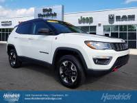 2018 Jeep Compass Trailhawk SUV in Franklin, TN