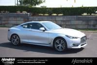 2017 INFINITI Q60 2.0t Premium Coupe in Franklin, TN