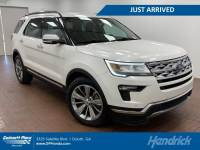2018 Ford Explorer Limited FWD SUV in Franklin, TN