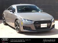 2018 Audi TT Coupe 2.0 TFSI Coupe in Franklin, TN