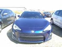 Pre-Owned 2014 Scion FR-S Base Coupe in Dublin, CA