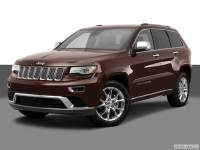 Pre-Owned 2014 Jeep Grand Cherokee Summit 4x4 SUV