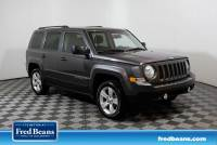 Used 2014 Jeep Patriot Latitude For Sale in Doylestown PA | Serving New Britain PA, Chalfont, & Warrington Township | 1C4NJRFB9ED885315