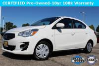 Used 2019 Mitsubishi Mirage G4 For Sale in AURORA IL Near Naperville & Oswego IL | Stock # PG5541