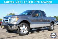Used 2009 Ford F-150 For Sale in AURORA IL Near Naperville & Oswego, IL | Stock # A10603A
