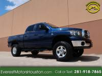 2008 Dodge Ram 2500 SLT QUAD CAB SHORT BED 4WD DIESEL