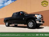 2013 Ford F-250 SD XLT CREW CAB SHORT BED 4WD DIESEL
