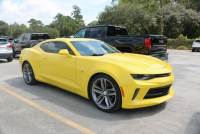 Pre-Owned 2017 Chevrolet Camaro 2dr Coupe 1LT