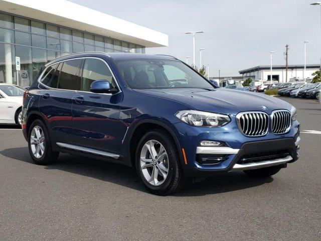 Photo Pre-Owned 2019 BMW X3 xDrive30i for Sale in Medford, OR