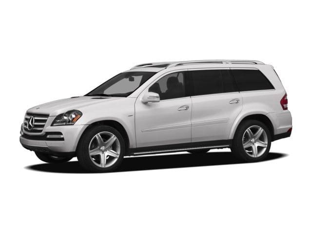 Photo Used 2012 Mercedes-Benz GL-Class For Sale  Peoria AZ  Call 602-910-4763 on Stock 92304A