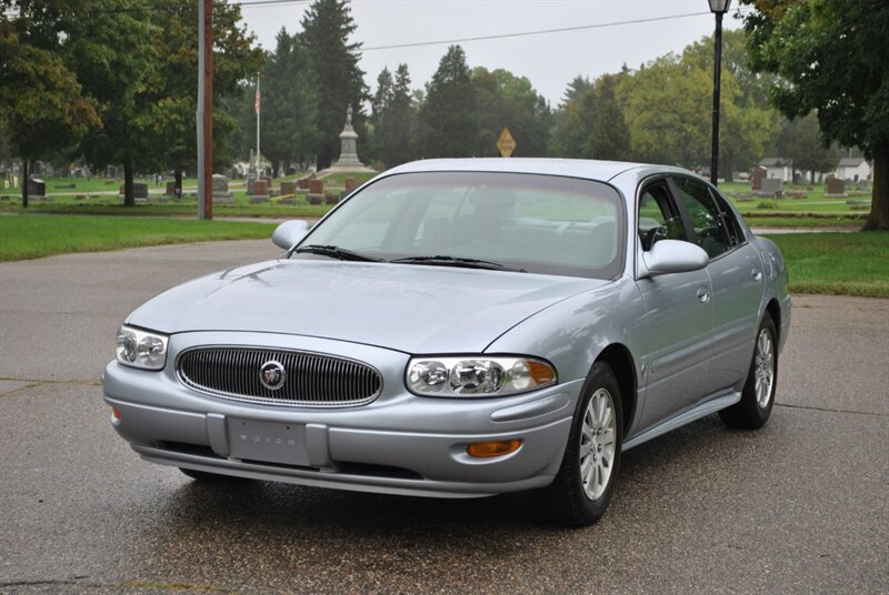 Photo 2005 Buick LeSabre Custom for sale in Flushing MI