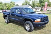 Used 2002 Dodge Dakota Sport