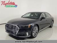 Used 2019 Audi A8 West Palm Beach