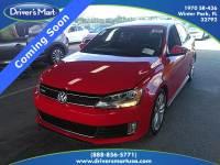 Used 2012 Volkswagen Jetta GLI| For Sale in Winter Park, FL | 3VW467AJ8CM130879 Winter Park