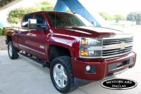2015 Chevrolet Silverado 2500HD Built After Aug High Country