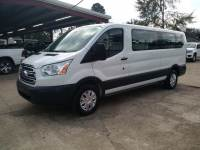 2017 Ford Transit Wagon 15 pass XLT