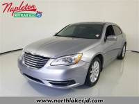 Used 2014 Chrysler 200 Touring in West Palm Beach, FL