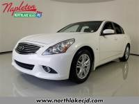 Used 2015 INFINITI Q40 Base in West Palm Beach, FL